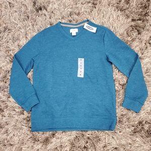 2/$15 NWT Boy's Old Navy V-neck Sweater size M (8)